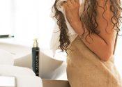 the best hair cosmetic - nanoil